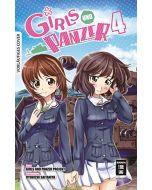 Girls und Panzer #04
