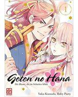 Geten No Hana #01