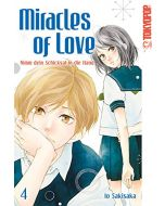 Miracles of Love #04
