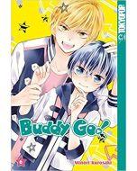 Buddy Go! #06
