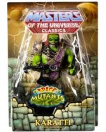 MASTERS OF THE UNIVERSE Classics: Karatti