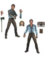 Evil Dead 2 Farewell to Arms Ash