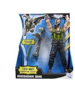 Batman Dark Knight Rises Bonebasher Bane