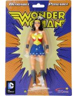 DC Comics Wonder Woman Biegefigur