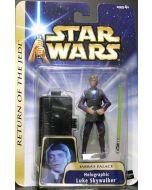 E6: Luke Skywalker (Holographic)- Jabba