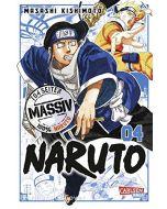 Naruto Massiv #04
