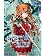 Sword Art Online: Progressive #04
