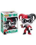 Batman Harley Quinn Pop! Vinyl