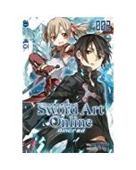 Sword Art Online: Novel #02