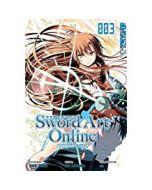 Sword Art Online: Progressive #03