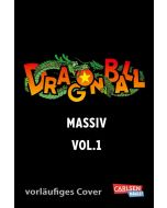 Dragon Ball Massiv #01