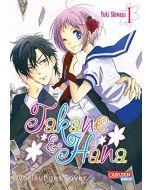 Takane & Hana #01