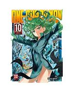 One-Punch Man #10