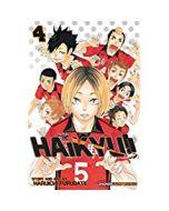 Haikyu!! #04