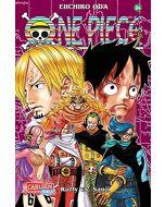 One Piece #84