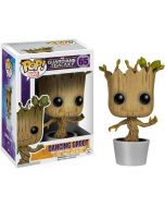 Guardians of the Galaxy Dancing Groot Pop! Vinyl Bobble-Head