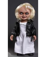 Bride of Chucky talking Tiffany