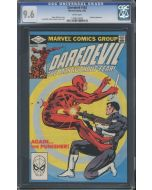 Daredevil (1964 1st Series) #183 CGC 9.6