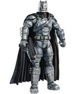 Batman v Superman DC Multiverse Armored Batman
