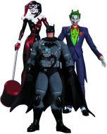 Batman Hush 3-Pack #1
