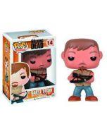 The Walking Dead TV Daryl Pop! Vinyl