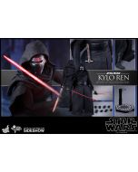Star Wars Movie Masterpiece 1/6 Kylo Ren Hot Toys