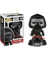Star Wars Episode VII Kylo Ren Wackelkopf POP! Vinyl