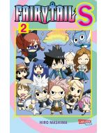 Fairy Tail S #02