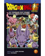 Dragon Ball Super #07