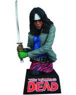 The Walking Dead Michonne Spardose / Money Bank