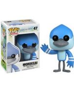 Regular Show Pop! Vinyl Mordecai