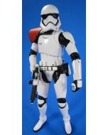 E7: Elite Series First Order Stormtrooper Officer 6 Inch Die Cast
