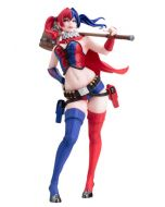 DC Comics Bishoujo Statue Harley Quinn (New 52)