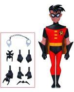 Batman The New Adventures Animated Robin