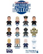 Doctor Who Mystery Minis The 9th Doctor 'Fantastic!' Collection