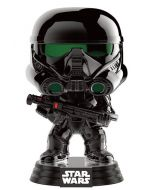 Rogue One: Imperial Death Trooper Chromed POP! Vinyl