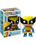 Wolverine Pop! Vinyl Bobble-Head