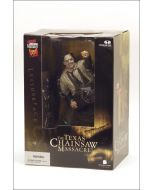 Texas Chainsaw Massacre 12'' LEATHERFACE