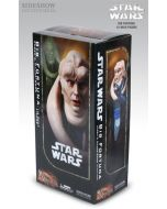 Star Wars Movie Masterpiece 1/6 Bib Fortuna Hot Toys