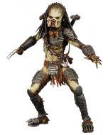 Aliens vs Predator AvP 2 Unmasked Predator 1