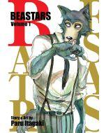 Beastars #01