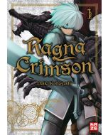 Ragna Crimson #01