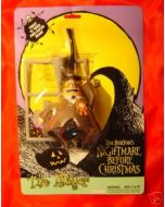 Nightmare before Christmas  THE MAYOR HASBRO