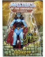MASTERS OF THE UNIVERSE Classics: Shokoti