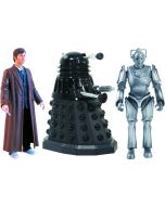 Doctor Who Doomsday Box-Set