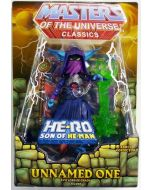 MASTERS OF THE UNIVERSE Classics: Unnamed One