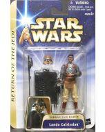 E6: Lando Calrissian (Jabba's Sail Barge)