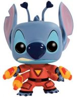 Lilo & Stitch Pop! Vinyl Stitch