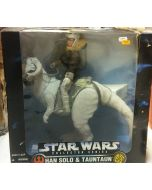 E5: HAN SOLO AND TAUN TAUN 12''