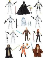 EU: Mara Jade Black Series #14
